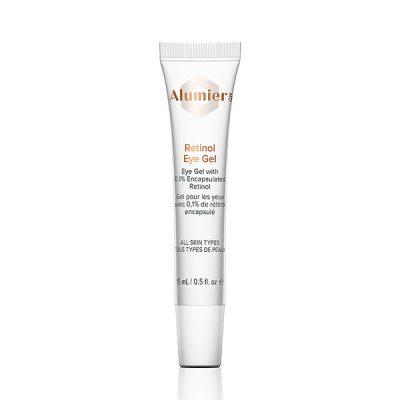 Alumier - 15ml Tube Retinol Eye Gel