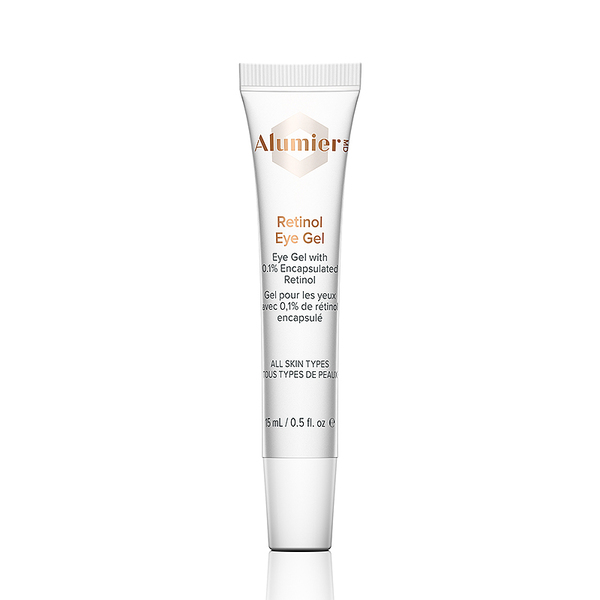 AlumierMD 15ml Tube of Retinol Eye Gel