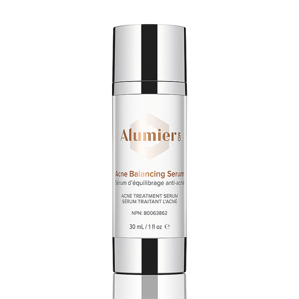 AlumierMD 30ml Bottle of Acne Balancing Serum