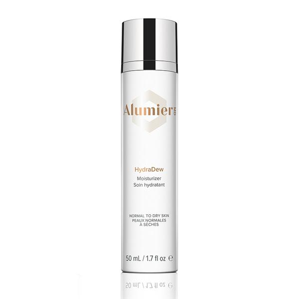 50ml Bottle of HydraDew Skin Moisturizer by AlumierMD