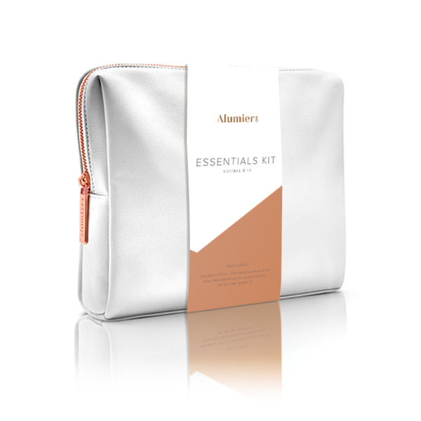 AlumierMD Essentials Kit Bag