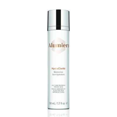 HydraClarité Moisturizer by AlumierMD 50mL bottle