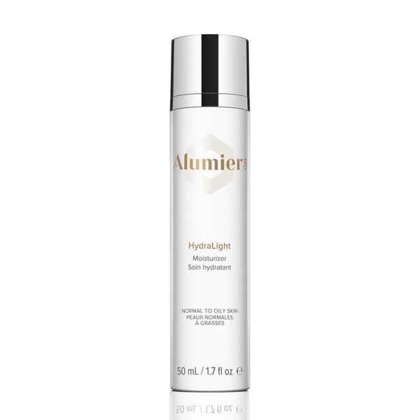 50mL bottle of AlumierMD HydraLight RGB