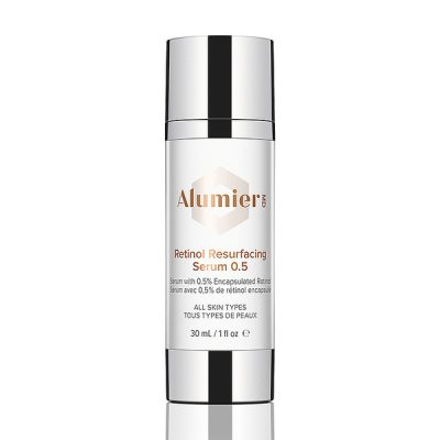 Alumier - Retinol Resurfacing Serum 0.5