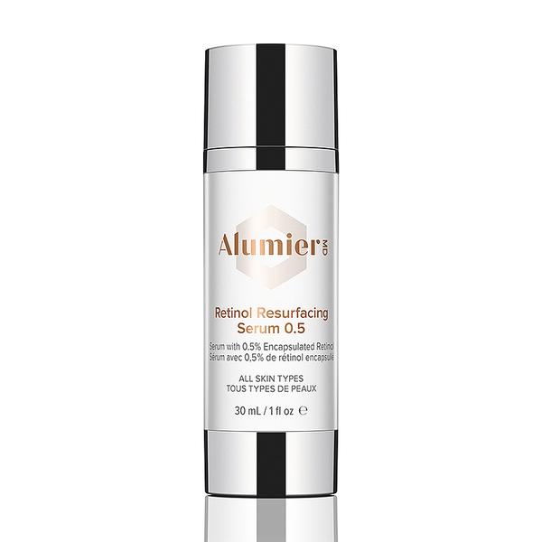 Alumier - Retinol Resurfacing Serum 0.5
