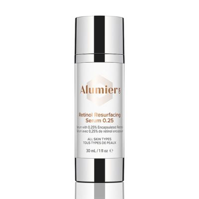 Alumier - Retinol Resurfacing Serum 0.25