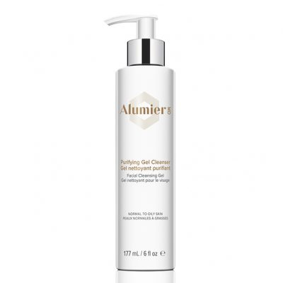 Alumier - Purifying Gel medium
