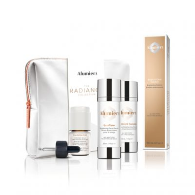 AlumierMD Radiance Collection Kit