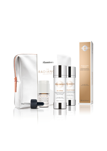 Alumier - Radiance Collection