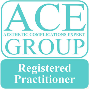 Biars Aesthetics Centre - ACE Registered Practitioner